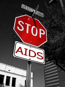 Stop AIDS by Alethea Photography - Web