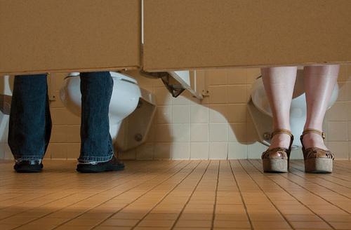 Muskegonpundit Officials Students 39 Gender Identity Determines Restroom Use