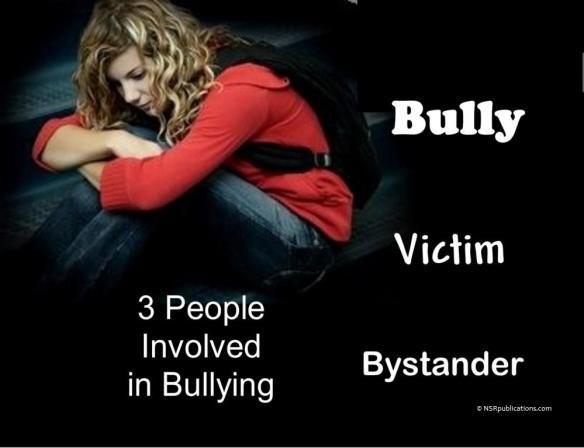 Bully Victim Bystander