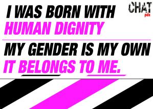 Carmen Dignity Post